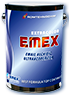 "Alkyd enamel for metal masonry wood ""Emex Extracolor"""