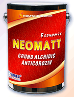 "Grund Alchidic Economic ""Neomatt"""