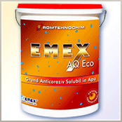"Hydrosoluble primer ""Emex"""
